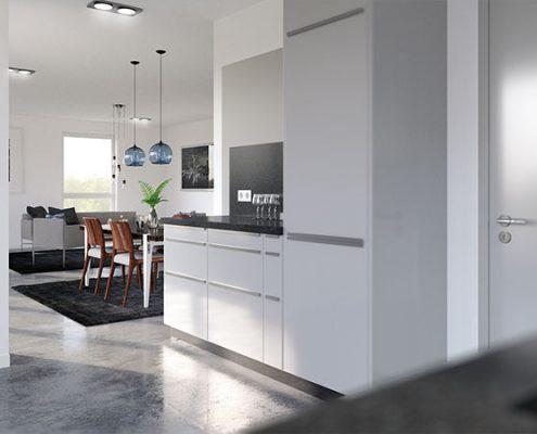 Recklinghausen Wohnung kaufen provisionsfrei