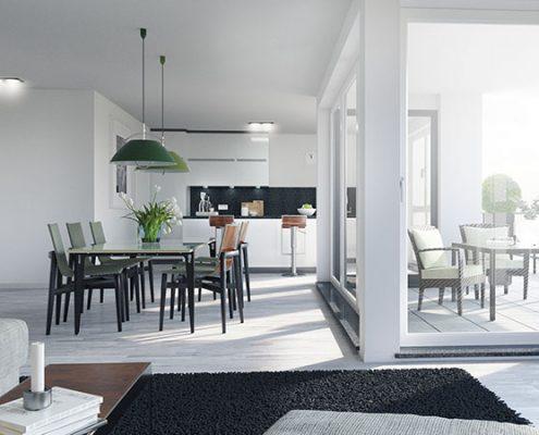 Recklinghausen Wohnung kaufen provisionsfrei NRW