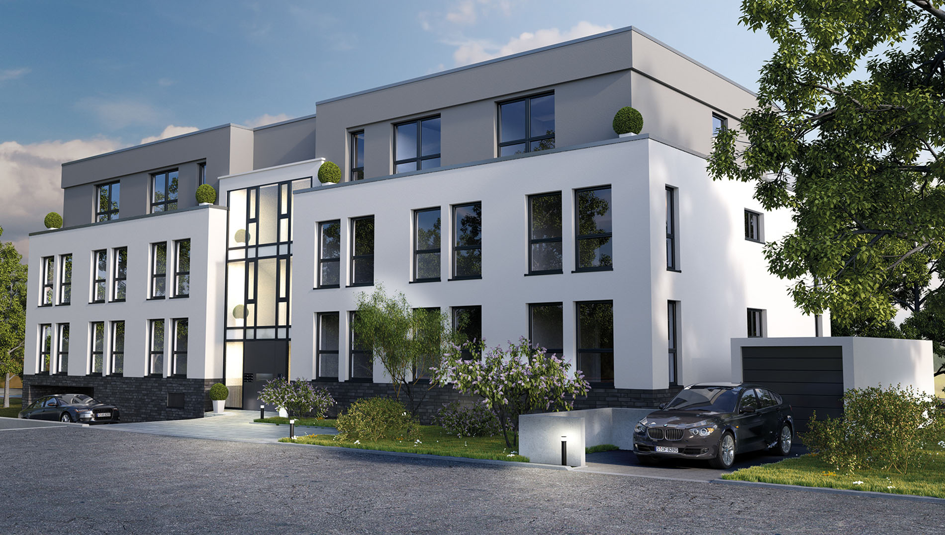 Wohnung kaufen Recklinghausen NRW